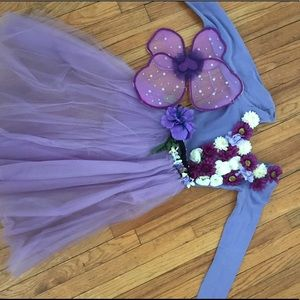 Other - Fairy costume hand made
